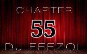DJ FeezoL - Chapter 55 2019 December Mix